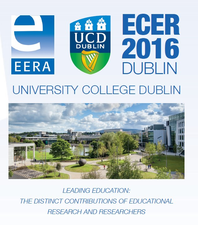"""Upcoming ECER Presentation: """"The Level Of Self-Competence"""